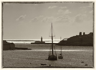 Sail Away...