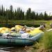 Day 7: Gulkana Wild and Scenic River