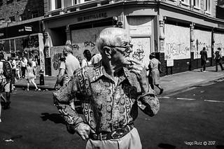 London Streets - Fuji X100