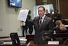 César Carrión - Continuación de la Sesión No.472 del Pleno de la Asamblea Nacional / 29 de agosto de 2017 (Asamblea Nacional del Ecuador) Tags: continuación asambleanacional asambleaecuador pleno sesióndelpleno 472 sesión sesión472 césarcarrión