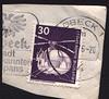 Deutschland Industrie und Technik (definitivestamps) Tags: briefmarke stamp germany definitive