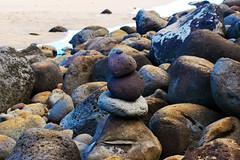 Rocky (anne.dalisay112) Tags: kauai hawaii gardenisland island lifesabeach islandlife nature outdoors hanakapiai