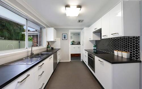 19/78A Hotham Rd, Gymea NSW 2227