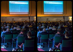 Vegmed 2016 3-D / Stereoscopy / CrossView / HDR / Raw (Stereotron) Tags: spreeathen freieuniversität freeuniversity vegmed 2016 vegetarian vegan wholefoods plants nutrition medicine medical doctors congress meeting convention session symposium europe germany crosseye crosseyed crossview xview cross eye pair freeview sidebyside sbs kreuzblick 3d 3dphoto 3dstereo 3rddimension spatial stereo stereo3d stereophoto stereophotography stereoscopic stereoscopy stereotron threedimensional stereoview stereophotomaker stereophotograph 3dpicture 3dglasses 3dimage twin canon eos 550d yongnuo radio transmitter remote control synchron kitlens 1855mm tonemapping hdr hdri raw availablelight dahlem berlin michaelgreger nutritionfactsorg