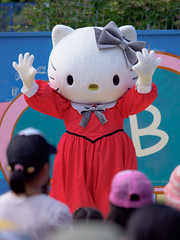 P9030905.jpg (mono0x) Tags: ハローキティ サンリオ キティ・ホワイト hellokitty kittywhite 所沢市 埼玉県 日本 jp