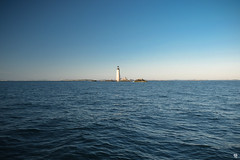 Graves Island Light Station (Andrea // AT Graphics!) Tags: usa america travel traveling travels fujifilm xe1 fuji xmount lens colors summer murica unitedstates northeast northeastern newengland boston massachusetts bostonia maine rhodeisland newhampshire north