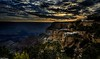 Grand Canyon National Park Sunrise (Kent Freeman (Off Line)) Tags: arizona grandcanyon grand canyon ef 1740mm f4 l usm canon eos 5d mark iii