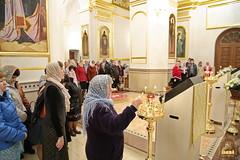 Воскресение Христово в Кармазиновке (3)