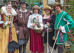 Michigan Renaissance Festival 2017 Revisited Sunday 9