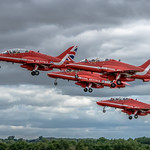 British Aerospace Hawk T.Mk 1 thumbnail