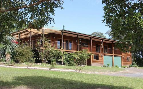 954 Barrington West Road, Gloucester NSW