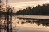 Sunset paddle (Jackx001) Tags: 2017 camping canada jacknobre labourday nature ontario photography september weekend wild sunset golden light
