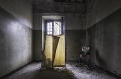 hide and seek (Oreste Ore Messina) Tags: asylum abandonedasylum mentalhospital abandonedmentalhospital manicomio madness urbex urbanexplorer urbanexplorationphotography urbanexploration u