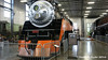 SP 4449 (youngwarrior) Tags: oregonrailheritagefoundation oregon portland sp4449 sp southernpacific steam steamlocomotive locomotive gs4 daylight