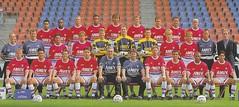 FC Utrecht (1997 - 1998) (poedie1984) Tags: fc utrecht stadion galgenwaard 1997 1998 dries boussatta errol refos vincent polfliet david nascimento harrie harry decheiver tom van mol dennis scharrenburg ruud rudy jansen renne rené den brink de gerrit klaassen kees cees der linden jean paul jeanpaul jong rob witschge rene stam stefan postma ponk leon nieuwkerk reinier robbemond druppers hans breukelen marcel net michael mols richard beekink srdjan obradovic srdan ronald spelbos frans adelaar john loen ferdino hernandez emmanuel nwakire elroy asmus