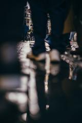 Overtourism (mripp) Tags: art kunst vintage retro old tourismus tourism overtourismus feet visitors beseecher brussels brüssel city urban stadt floor street strase abstract abstrakt leica m10 sum micron 50mm belgium europe europa bokeh unesco world heritage welterbe weltkulturerbe cultural destination placemaking
