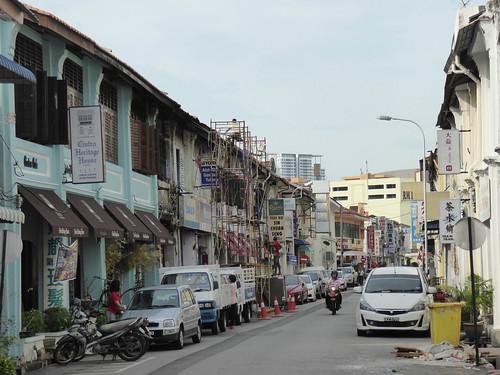 George Town, Malaysia