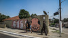 20setembro-22 (Laércio Souza) Tags: laerciosouza itaquera guaianases igreja cruz parquedediversoes rodagigante bicicleta bibicletaria trabalhador