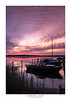 Morning light (justin--credible) Tags: finland aland meriehamn sea water morning photo soft light cloud sunrise wooden boats reflection seascape canon 70d tripod lee filter