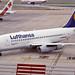 D-ABFB - London Heathrow (LHR) 26.07.1993