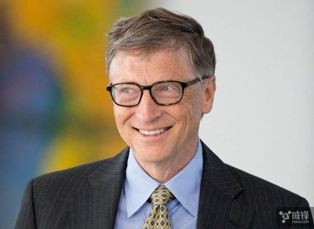 如果回到過去 比爾·蓋茨要改變Windows的一個操作