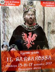 P1120760 (lucky37it) Tags: medicina bologna il barbarossa rievocazione medioevale
