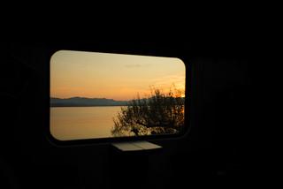 good morning lake zurich