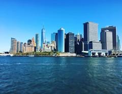Skyline #newyork