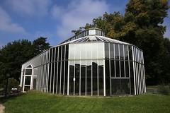 IMG_9658 (AndyMc87) Tags: reflection house garden glass sky clouds blue frankfurt palmengarten gwächshaus spiegelung green canon eos 6d 2470 l architecture
