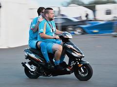 National Finals_6509 (Fast an' Bulbous) Tags: bike biker moto motorcycle fast speed power drag strip race track outdoor santapod nikon