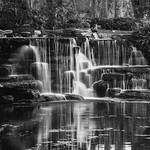 A Little Man Made Waterfall thumbnail