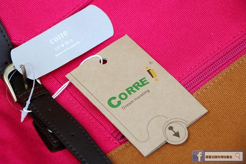 CORRE , 手工帆布包 , 後背包 , 情侶包10