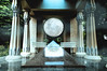 Luna (Matheus.Fernando) Tags: lua galaxy galaxia piramide pyramid angel anjo ruiva estatua amorc manipulação nice cool