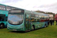 Arriva Southern Counties, 3738 - GN06EWC (James Excell's Bus and Coach Photos) Tags: southeastbusfestival2017 volvob7rle wrightbuseclipseurban arrivakentsurrey newenterprisecoaches kingshillconnect exfastrack exarrivakentthameside3802