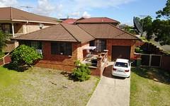 2 Furci Avenue, Edensor Park NSW