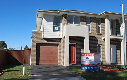 14A Brain Avenue, Lurnea NSW 2170