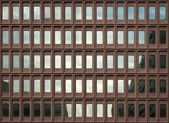 2323 Yonge Street (Jack Landau) Tags: 2323 yonge street toronto facade windows reflection grid architecture design pattern midtown eglinton city urban building jack landau
