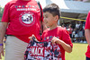 2017_T4T_Atlanta Falcons Training Camp21 (tapsadmin) Tags: teams4taps atlanta falcons football trainingcamp 2017 august taps tragedyassistanceprogramsforsurvivors military nfl atlantafalconsphotographer outdoor horizontal boy kid child candid jersey redshirt