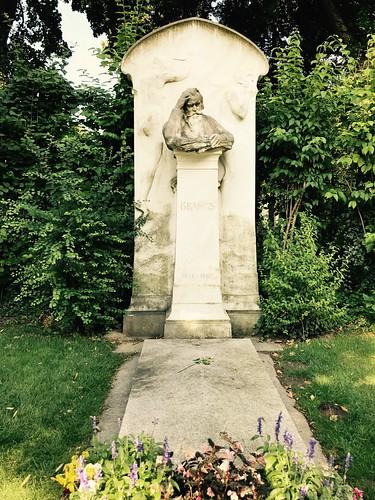 Vienna Central Cemetery 3