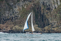 Fairlight (Matchman Devon) Tags: classic channel regatta 2017 st peter port paimpol fairlight