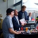 Netwerk barbecue Nieuw Overvecht thumbnail