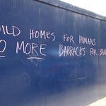 Build homes for humans ... thumbnail