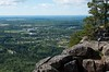 Fox Lookout Trail (devoutly_evasive) Tags: view vista thunderbay norwester mountain mountains range mountainrange rocky city northern ontario forested forest trees overlook lookout