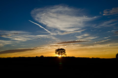 Photo of Swarby Sunset 7