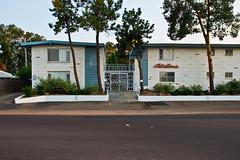 17th Ave. Lakewood, Colorado (seanmugs) Tags: denvercolorado denver colorado architecture midcentury midcenturymodern midcenturymoderndenver lakewoodcolorado lakewood edgewater catalina catalinaapartments