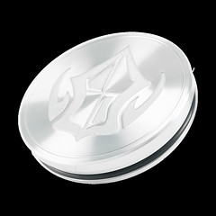FF550 Assemble (Silver Cap)