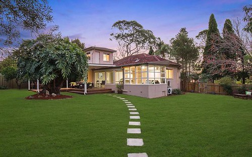 2 Leuna Av, Wahroonga NSW 2076