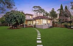 2 Leuna Avenue, Wahroonga NSW