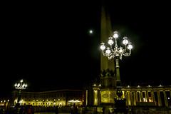 Sint-Pietersplein (Geert Van Keymolen) Tags: city d5200 italia italië italy nikon nikond5200 piazzasanpietro roma rome sintpietersplein vaticaan vaticaanstad vatican cityview outdoor plein square stad standbeeld standbeelden statue statues streetview lazio it