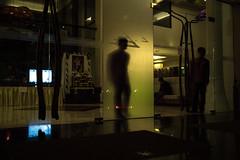 * (Sakulchai Sikitikul) Tags: street snap streetphotography summicron songkhla sony silhouette shadow thailand hatyai night 35mm leica door a7s roomservice doorman